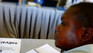 a REACHOUT update from Malawi