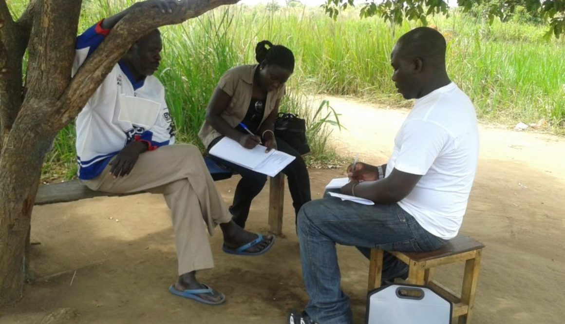 LIFE HISTORIES (A RESEARCH METHOD TO CAPTURE PEOPLE'S EXPERIENCES OF HEALTH SYSTEMS IN POST-CONFLICT COUNTRIES)