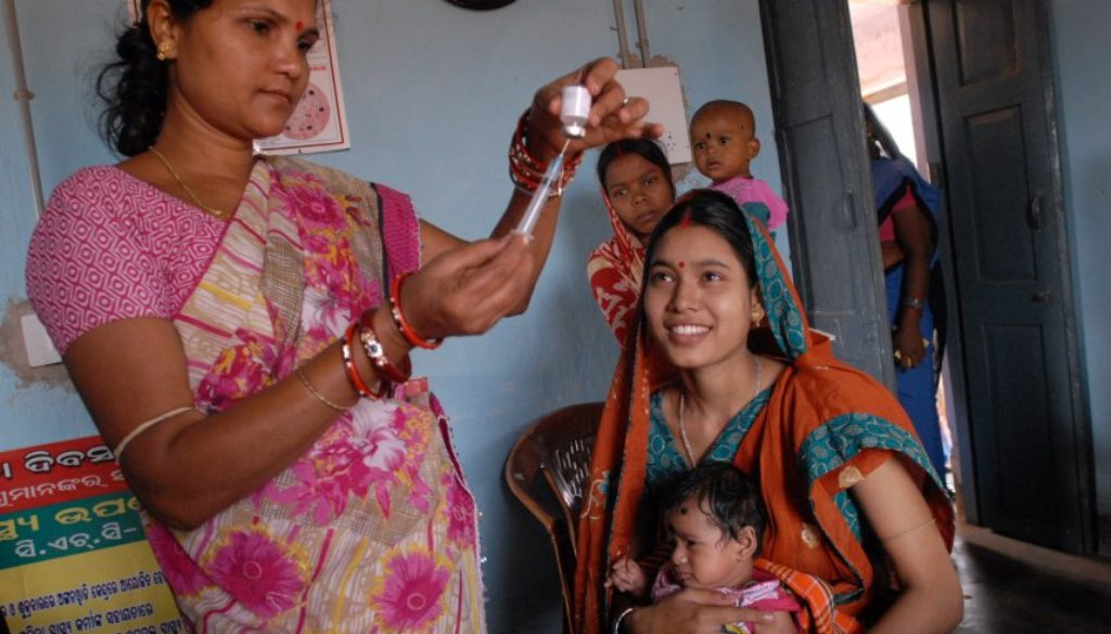 ANNOUNCING A SPECIAL ARTICLE COLLECTION ON COMMUNITY HEALTH WORKERS