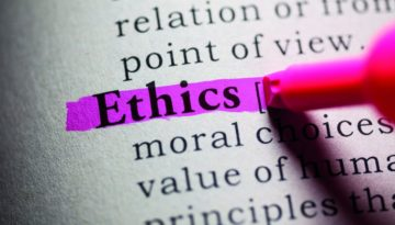 ETHICS IN HEALTH SYSTEMS RESEARCH IS 'EVERYBODY'S BUSINESS'